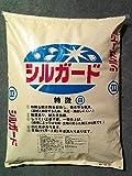 シルガード 南蛮漆喰 白 約25kg