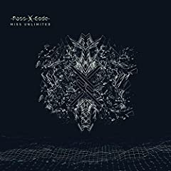 PassCode「Cry Out」のジャケット画像