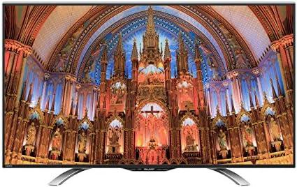 シャープ AQUOS 40V型 4K 液晶テレビ LC-40U30