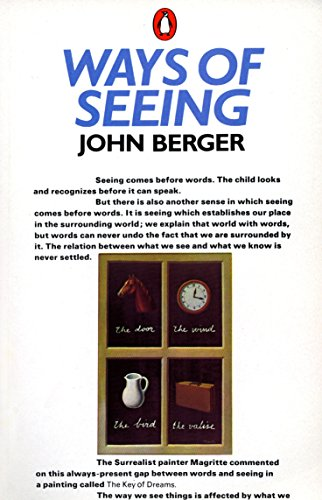 Ways of Seeing (Penguin Books for Art)の詳細を見る