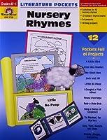 Literature Pockets: Nursery Rhymes Grades K-1 [並行輸入品]