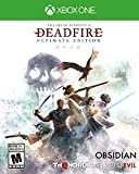 Pillars of Eternity II: Deadfire (輸入版:北米) - XboxOne