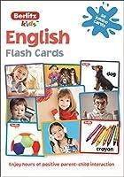 Berlitz English Flash Cards (Berlitz Flashcards)