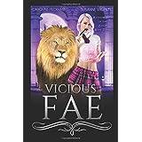 Vicious Fae (Ruthless Boys of the Zodiac)
