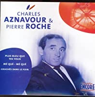 Charles Aznavour & Pierre Roch