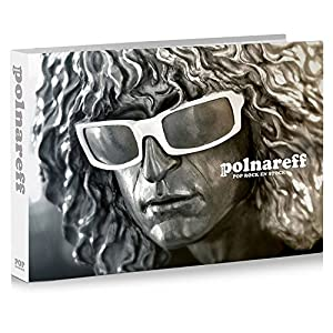 Michel Polnareff - Pop rock en stock