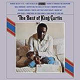 Best of King Curtis [Analog]