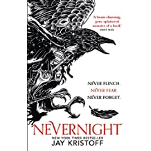 Nevernight: The thrilling first novel in Sunday Times bestselling fantasy adventure The Nevernight Chronicle (The Nevernight Chronicle, Book 1)