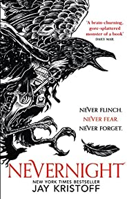 Nevernight: The thrilling first novel in Sunday Times bestselling fantasy adventure The Nevernight Chronicle (