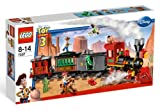 LEGO Toy Story Western Train Chase (7597)  並行輸入品