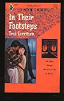 In Their Footsteps (Harlequin Intrigue)