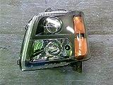 スズキ 純正 ワゴンR MC系 《 MC21S 》 左ヘッドライト 35320-76F53 P60500-17008062