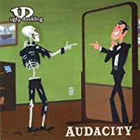 Audacity by Ugly Duckling (2009-02-03)