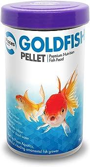 Pisces Aquatics Goldfish Pellet 190g