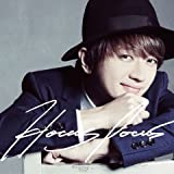 AAA Nissy(西島隆弘) 1st Album HOCUS POCUS(CD+DVD) 【初回受注特典付】