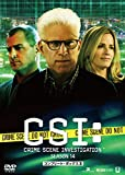 CSI:科学捜査班 シーズン14 コンプリートDVD BOX-2[DVD]