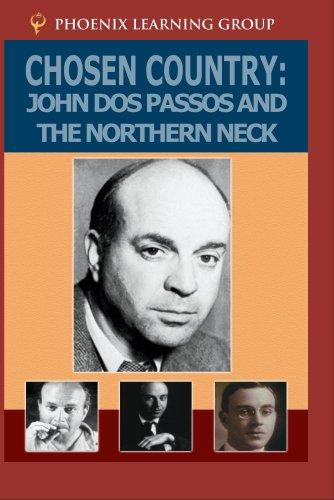 Chosen Country: John Dos Passos and the Northern Neck