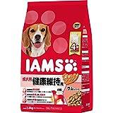 アイムス (IAMS) 成犬用 健康維持用 ラム&ライス 小粒 2.6kgx4袋 (ケース販売) [ドッグフード]