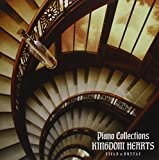 PIANO COLLECTIONS KINGDOM HEARTS/Battle&Field/