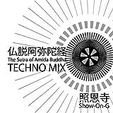 仏説阿弥陀経 (TECHNO MIX)