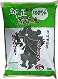 【九州(国産)の森の恵】純正100% 腐葉土 25L