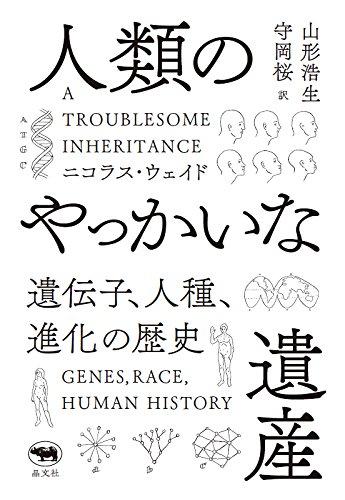 人類のやっかいな遺産──遺伝子、人種、進化の歴史の詳細を見る