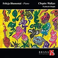 Chopin: Waltzes [Analog]