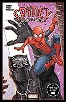 Spidey: School's Out (Marvel Premiere Graphic Novel) (Spider-man)