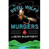 The Royal Wulff Murders: A Novel (Sean Stranahan Mysteries Book 1)