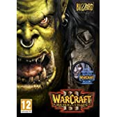 Warcraft 3 Gold edition (PC) (輸入版)