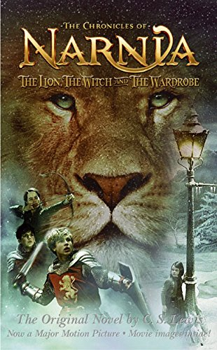 The Lion, the Witch and the Wardrobe Movie Tie-in Edition (Chronicles of Narnia)の詳細を見る