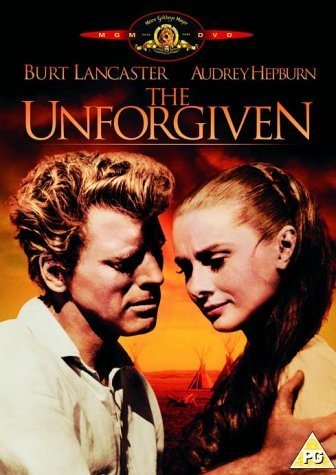 The Unforgiven [DVD] [Import]