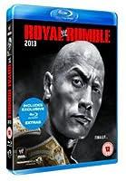 Wwe-Royal Rumble 2013 [Blu-ray] [Import]