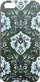 TURN オリジナルiPhone(5,5s)ケース 「THE金華山」 新格子 緑 T-17011-01
