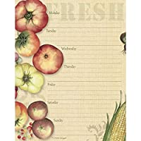 Lang Fresh From The Farm Jumbo Weekly Planner by Susan Winget (1083052) [並行輸入品]