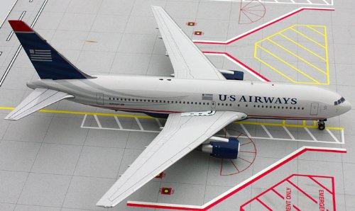 1: 200 ジェミニジェット US 航空 ボーイング 767-200ER (並行輸入)