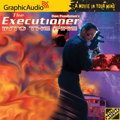 Download Into the Fire (The Executioner) 1599500299