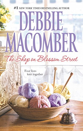 The Shop on Blossom Street (A Blossom Street Novel)の詳細を見る