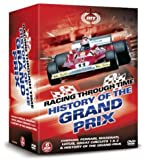 History of the Grand Prix [DVD] [Import]