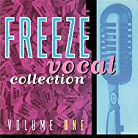 Freeze Vocal Collection 1