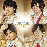 EUPHORIA(初回限定盤)