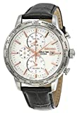 SEIKO(セイコー) 腕時計 クロノグラフ レザー SPL053 メンズ [並行輸入品]