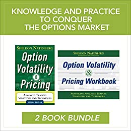 The Option Volatility and Pricing Value Pack by [Natenberg, Sheldon]