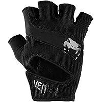 VENUM[ヴェヌム] ハイパーリフト?トレーニンググローブ(ペア)(黒)/Hyperlift Training Gloves