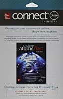 Connect 1-Semester Access Card for Chemistry: Atoms First