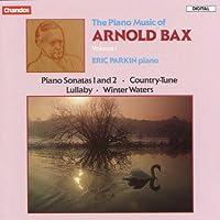 Bax;Piano Sonatas Nos.1&2