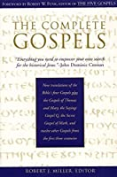 The Complete Gospels : Annotated Scholars Version (Revised & expanded)【洋書】 [並行輸入品]