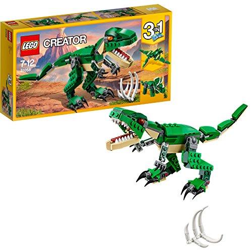 レゴ(LEGO) クリエイター ダイナソー 31058...