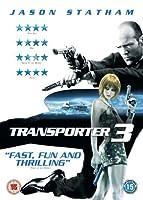 Transporter 3 [DVD]