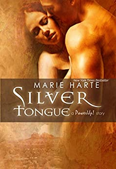 Silver Tongue (PowerUp! Book 6) by [Harte, Marie]